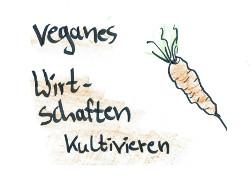 Veganes Wirtschaften kultivieren