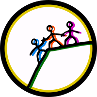 Symbol solidarisch